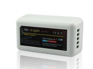 Mi Light RGBW LED 2,4 GHz Controller - 4 Kanal Wifi ready